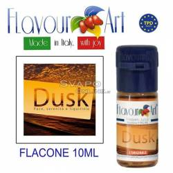 Flavourart Tabacco Dusk