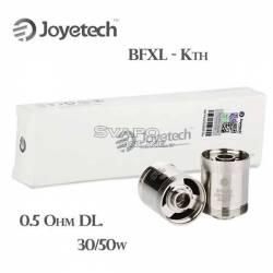 BFXL Kth 0.5 ohm DL - Unimax (30-50w)