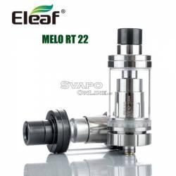 Melo RT 22 Atomizzatore Eleaf 3.8ml ER 03Ohm (40_100w)
