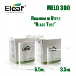 Eleaf Melo 300 Ricambio in Vetro (Glass Tube)