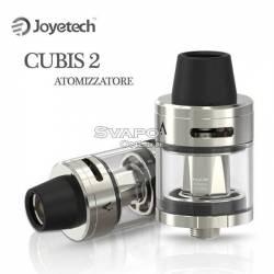 CUBIS 2 Joyetech Atomizzatore