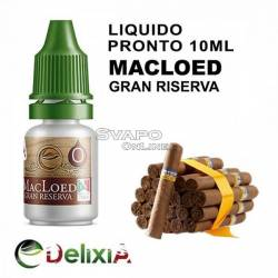 MacLoed (Tabacco) 10ml