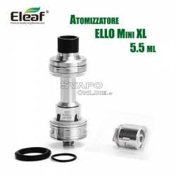 ELLO Mini Atomizer