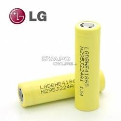 18650 Lithium Battery HE4 2500mah 20A
