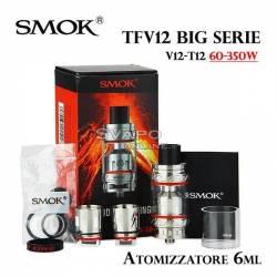 TFV12 BIG BEAST ATOMIZZATORE SMOK 6ML