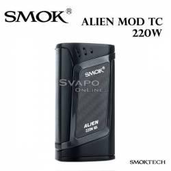 Alien Mod TC 220w SMOK