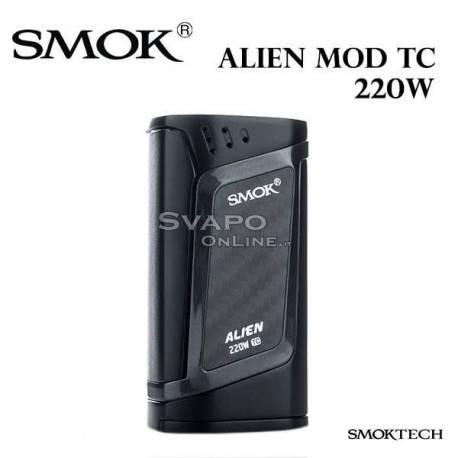 SMOK ALIEN MOD TC 220W