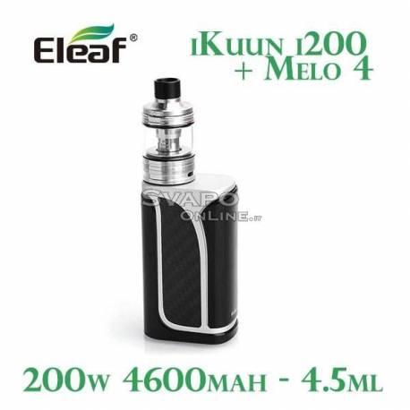 iKuun i200 Eleaf Con MELO 4