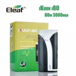 iKuun i80 Eleaf TC 3000mah 80w