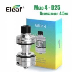 Eleaf MELO 4 Atomizzatore