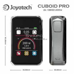 CUBOID PRO 200w (Only Box)