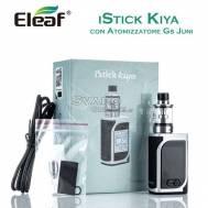 iStick Kiya Eleaf Con GS Juni