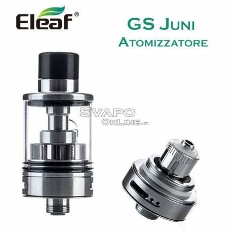 Eleaf GS Juni Atomizzatore
