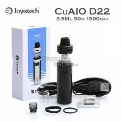 CuAIO D22 - Joyetech Kit Completo