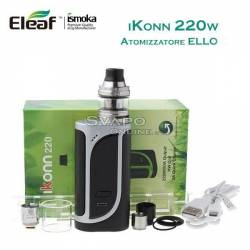 Eleaf iKonn 220 Con ELLO 4 ml