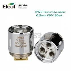 HW3 0.2 ohm Resistenza Per Eleaf ELLO Serie