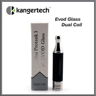 Kangertech Evod Glass Dual Coil