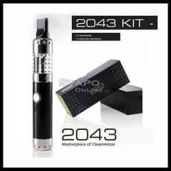 2043 Big Battery Voltaggio Variabile