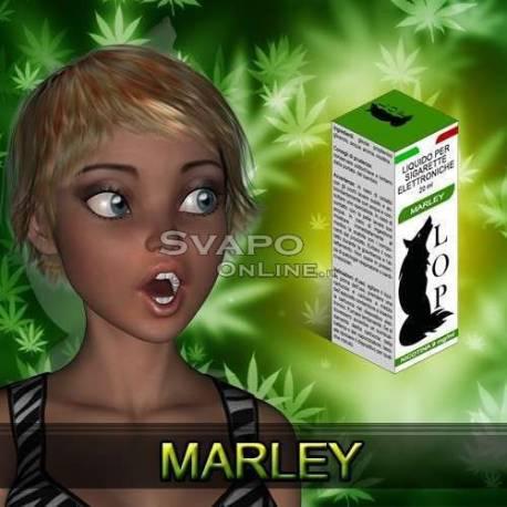 Italian Eliquid Lop Marley